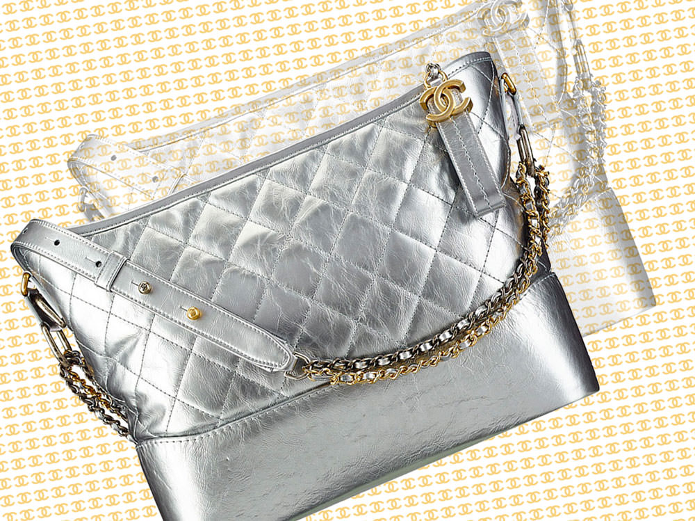 30cd78ddf1a7cc The Chanel Gabrielle Bag is Now On Bergdorf Goodman's Website, but There's  a Catch