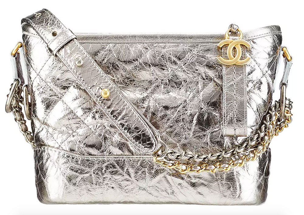 38e97581b8d64a The Chanel Gabrielle Bag is Now On Bergdorf Goodman's Website, but ...
