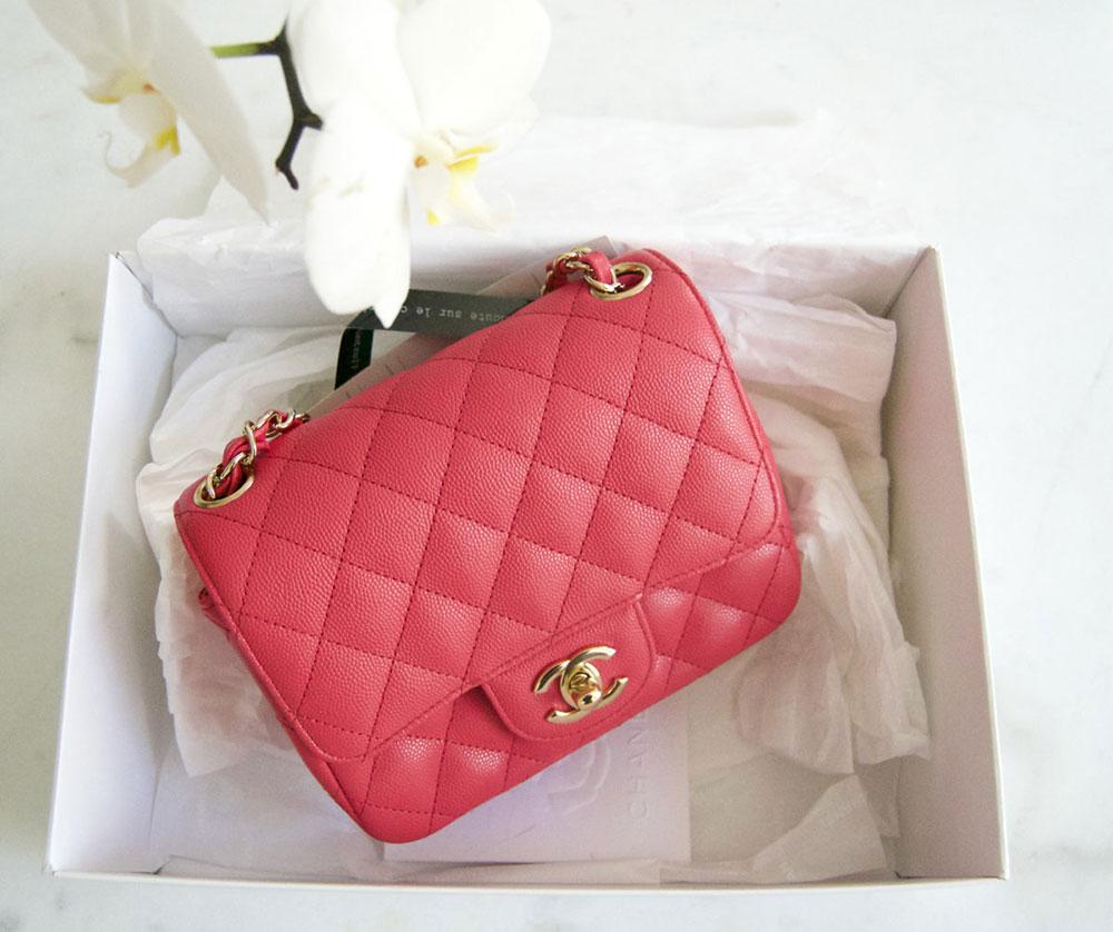 Purseforum Chanel Pink - Best Purse Image Ccdbb.Org 4e3e325fc0