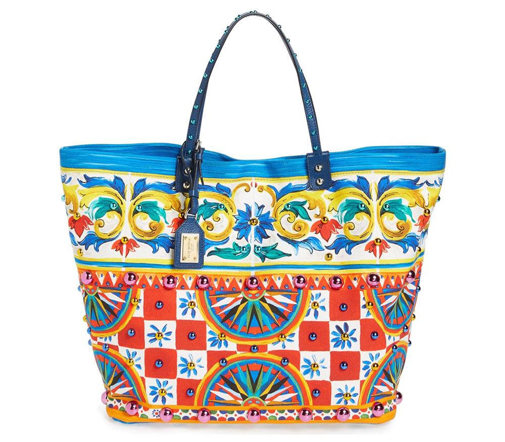 Dolce-and-Gabbana-Carretto-Greca-Tote - PurseBlog bff5b371095f7