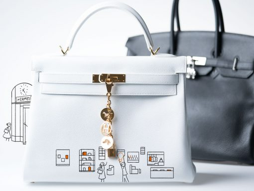 67ac6776bd92 High-End Pawn Shops are Now Making Loans on Hermès Handbags. Would you pawn  one of your bags for some quick cash  By Amanda Mull · 3 · lazy placeholder