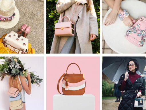 4 New Handbag Brands We Recently Discovered on Instagram