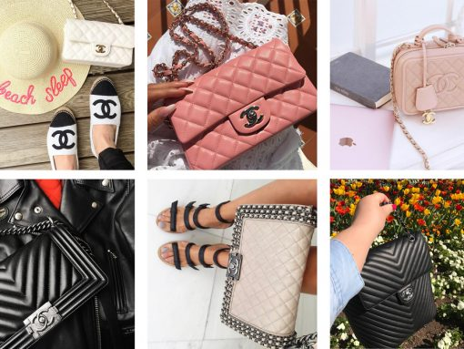 Chanel Bags Were All Over Instagram in April—Here are the Best