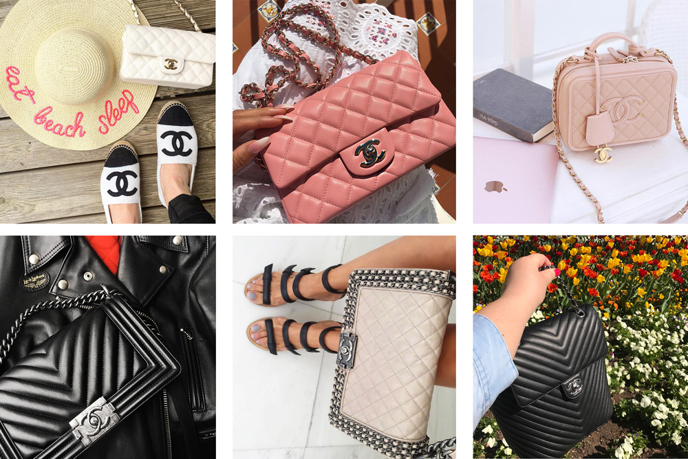 b3179a74943046 Chanel Bags Were All Over Instagram in April—Here are the Best ...