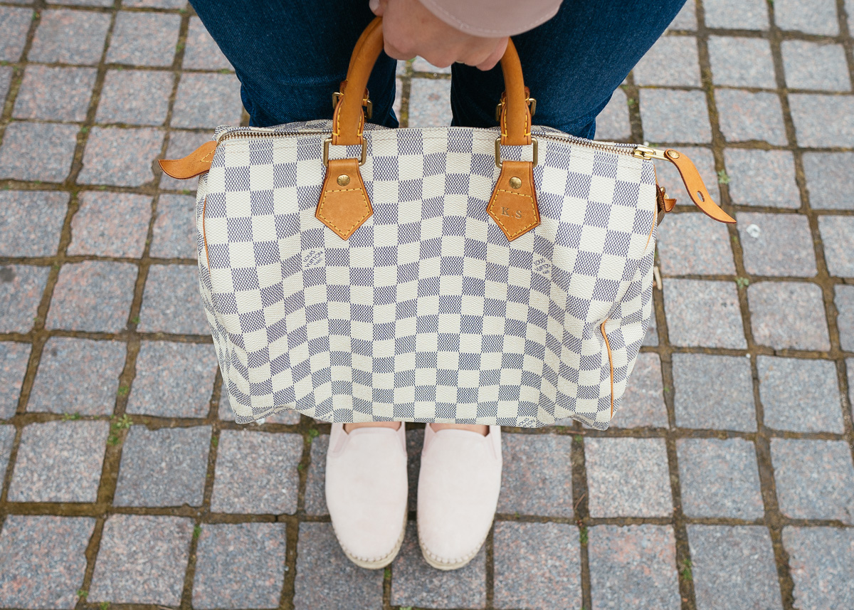 What Do You Think of the New LV Twinset Monogram ...