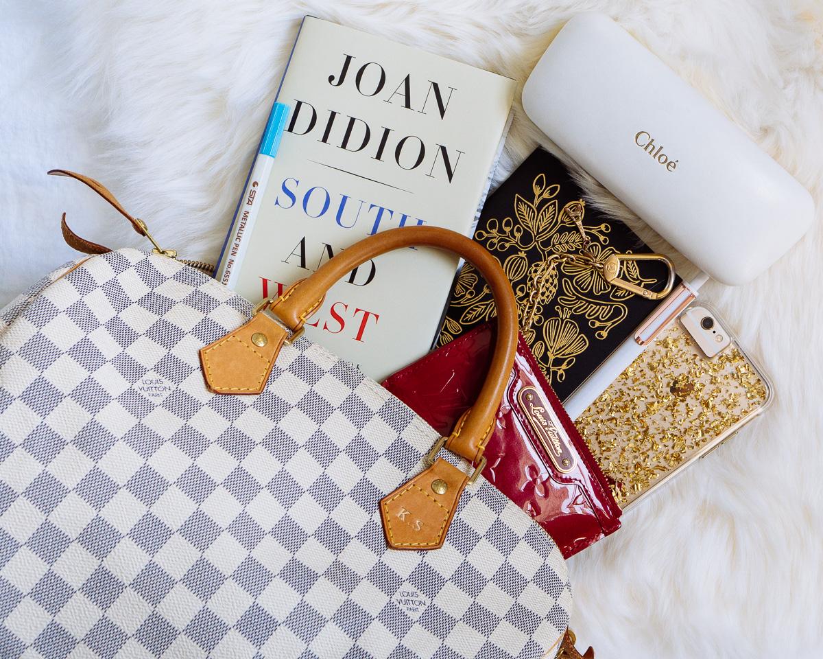 4036d8999a4 An Ode to the Louis Vuitton Speedy Bag - PurseBlog