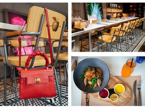 PurseBlog Eats: Bags and Bites with Miu Miu at Miss Paradis NYC