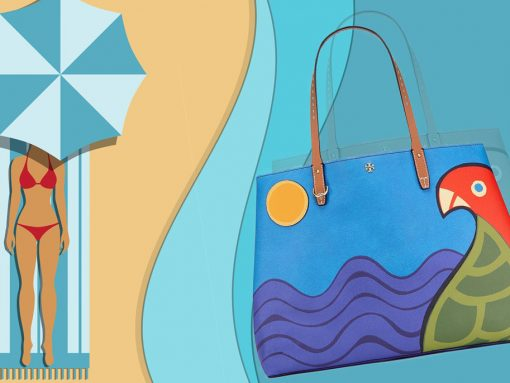 The Best Beach Bags of Summer 2017, From Affordably Priced to Totally Outrageous