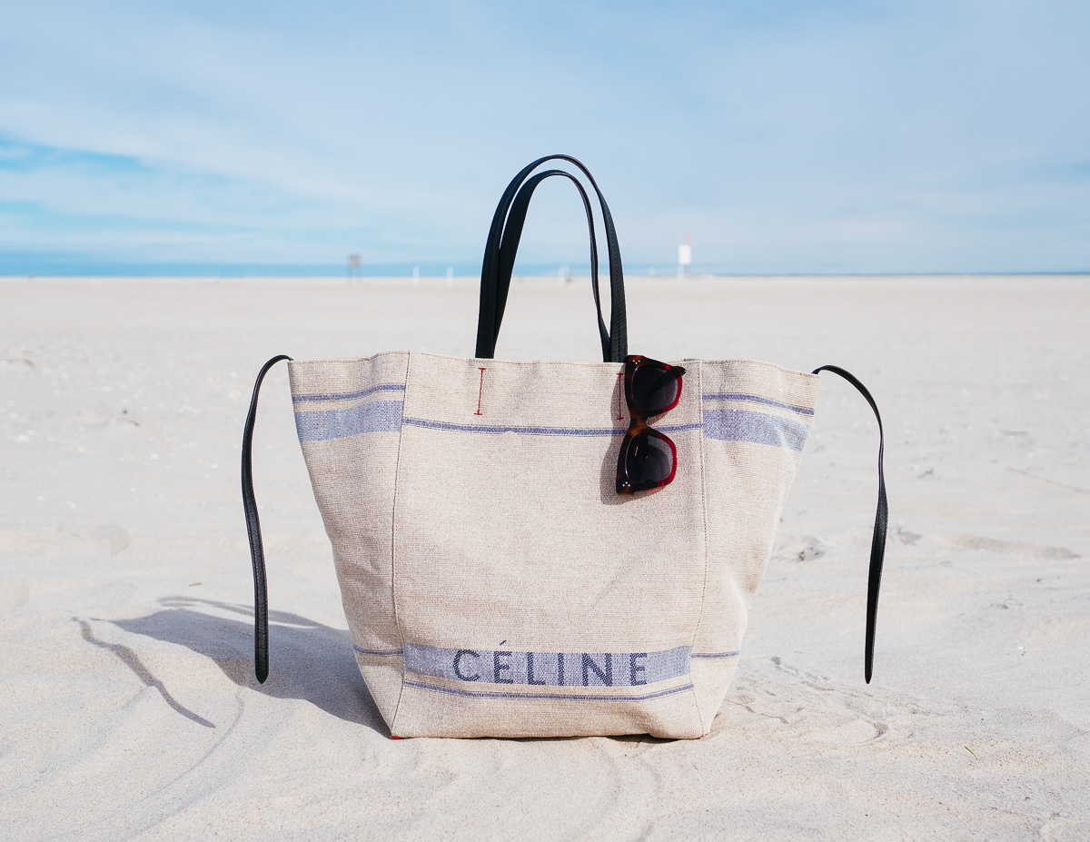 From Goyard to Kate Spade—Here Are the Best Designer Beach ...