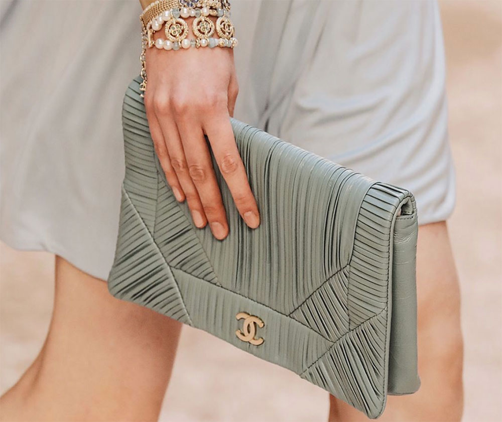 189c9830c0c6 Your First Look at Chanel s Cruise 2018 Bags