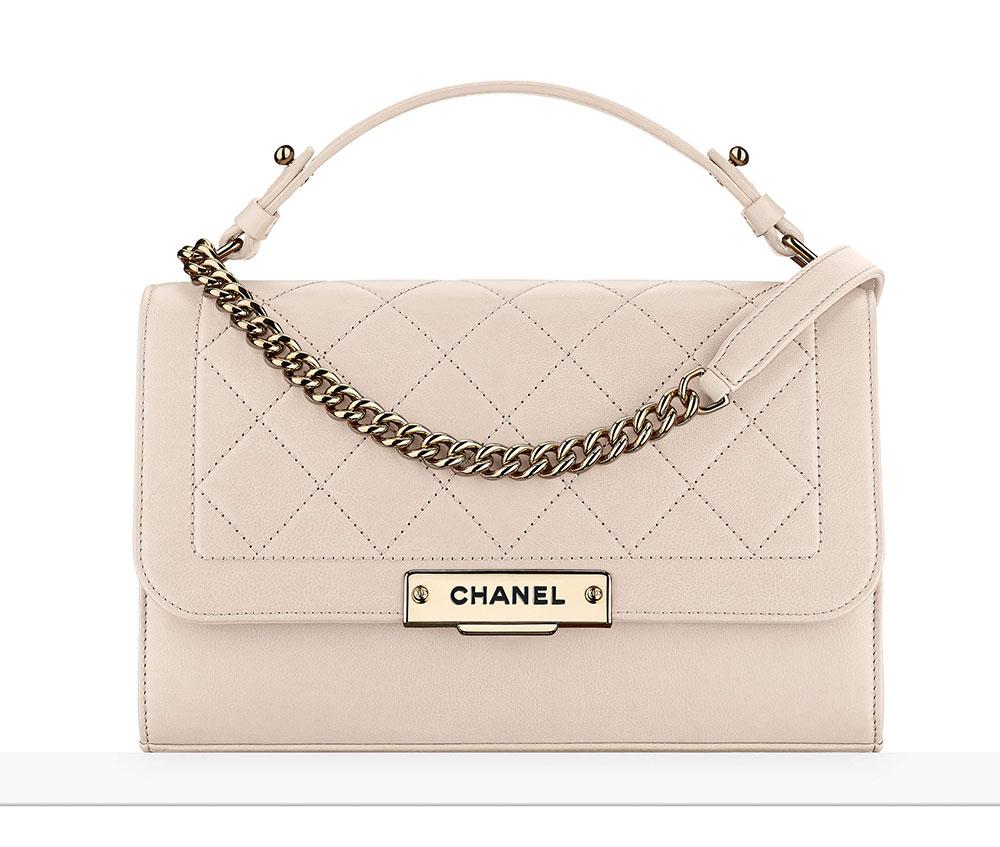 Chanel-Flap-Bag-with-Top-Handle-Ivory-3600 - PurseBlog e42820cebbf51