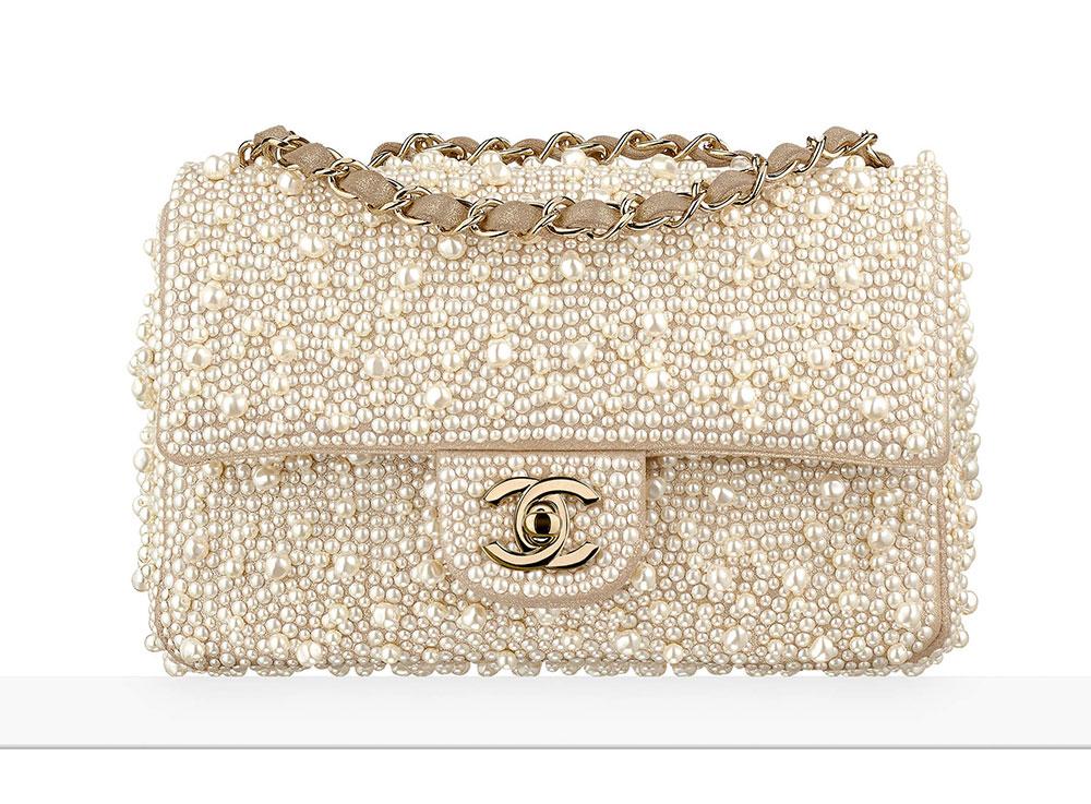 Chanel-Imitation-Pearl-Flap-Bag-14200 - PurseBlog