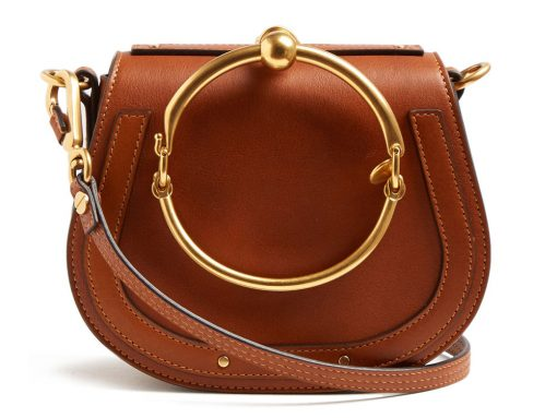 Is the Chloé Nile the Next Big It Bag?