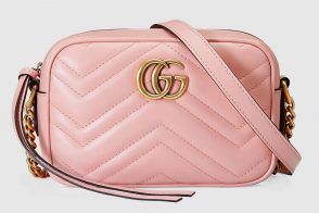 713a0fe2903a Millennial Pink is 2017's Most Important Color: Check Out 20 Great Bags in  the Super-Wearable Shade ...