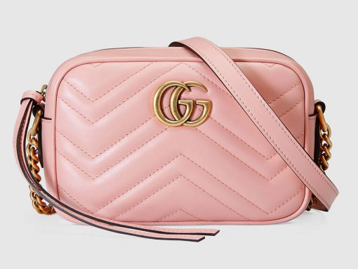 Millennial Pink Is 2017 S Most Important Color Check Out 20 Great Bags In The Super Wearable Shade