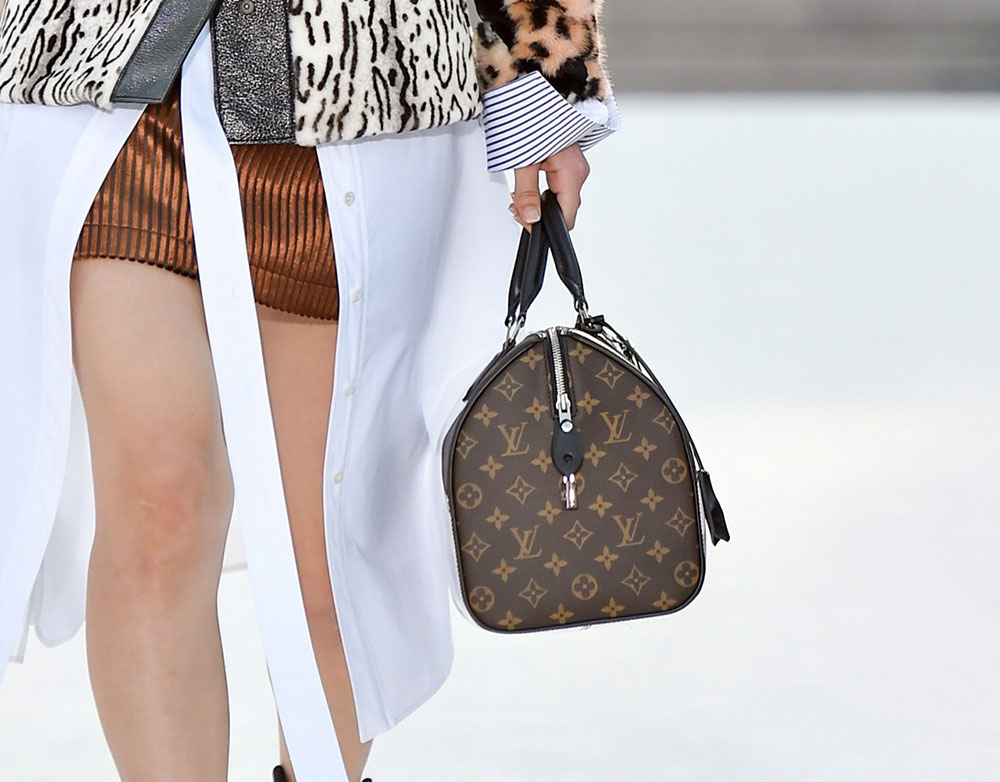 Check Out Louis Vuitton S Brand New Cruise 2018 Bags Straight From