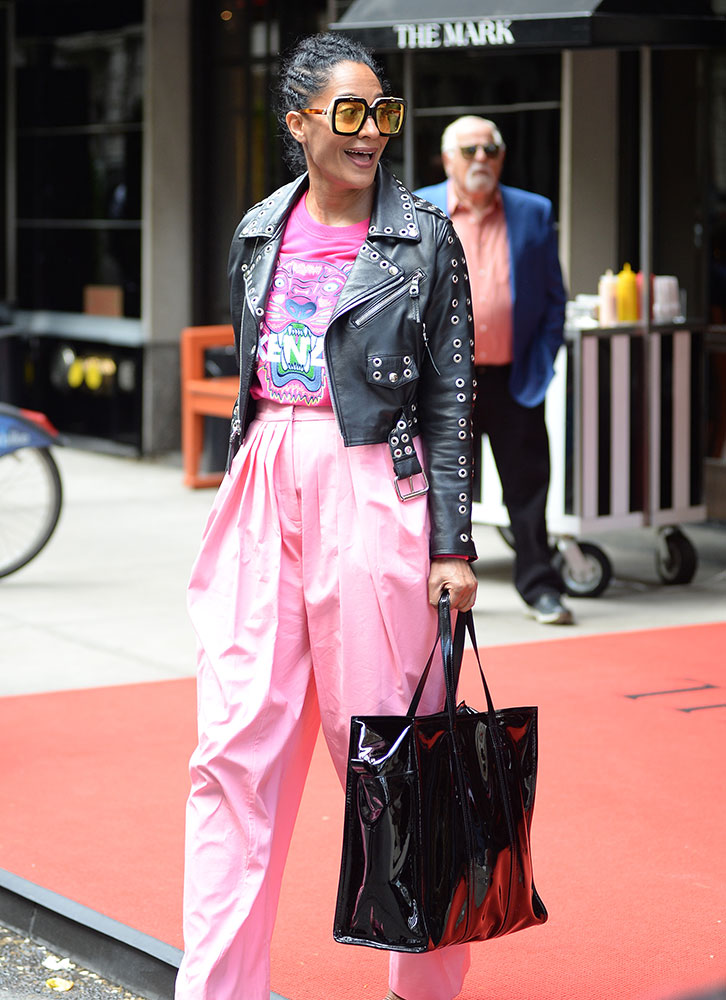 This Week Celebs Loved Bags From Louis Vuitton