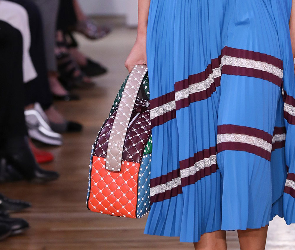 0f59c7fa5cc7 Valentino Lets Its Bags Have a Little Fun for Resort 2018