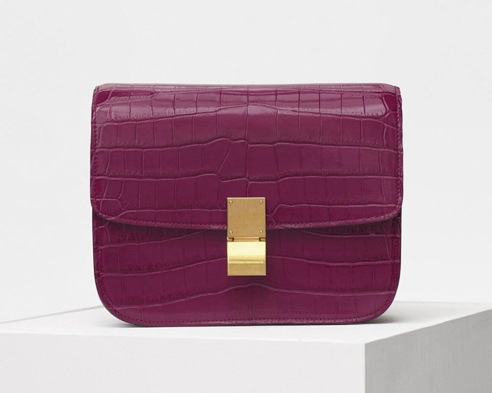 373bc7e003 Céline Just Release a Giant Fall 2017 Collection and We Have Over ...