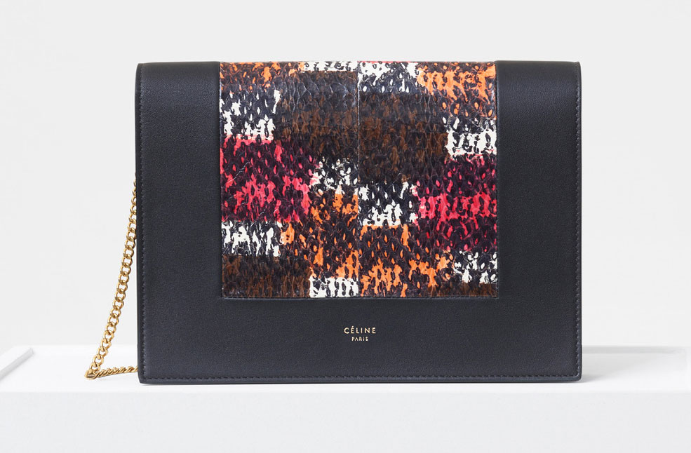 Céline s Fall 2017 Accessories Include Some Gorgeous New Mini ... 625a610d0aabf
