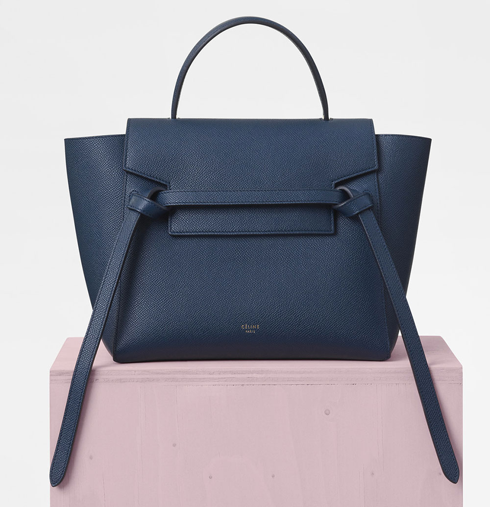 0b9a0d33ed Céline Just Release a Giant Fall 2017 Collection and We Have Over ...