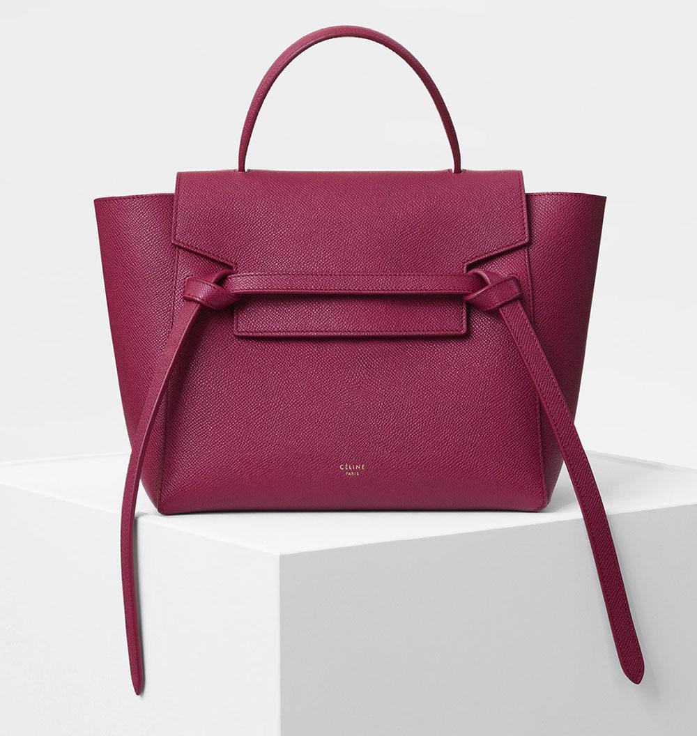 3cadc6ad3290 Celine-Micro-Belt-Bag-Purple-2250 - PurseBlog