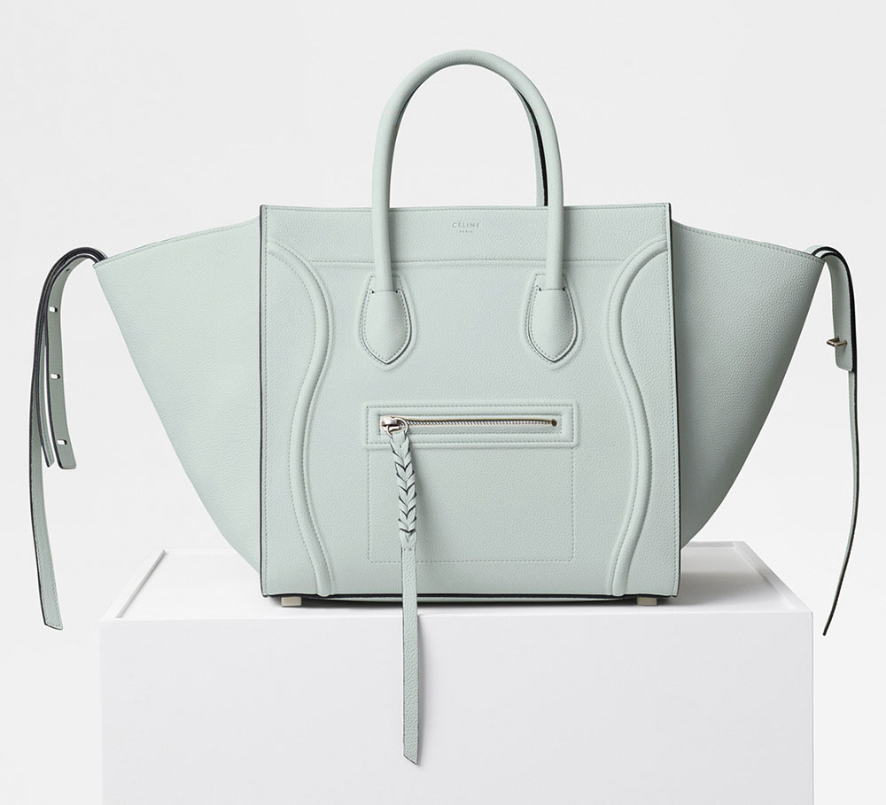 9798e46a62 Céline Just Release a Giant Fall 2017 Collection and We Have Over ...