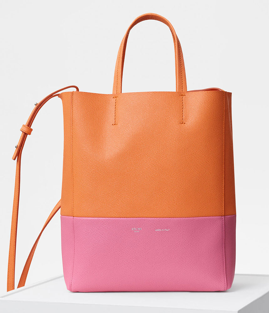 7954f2edaa8d Céline Just Release a Giant Fall 2017 Collection and We Have Over ...