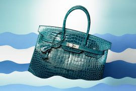 This Month, Christie's Will Give Collectors Two Opportunities to Score Some of the World's Rarest Handbags