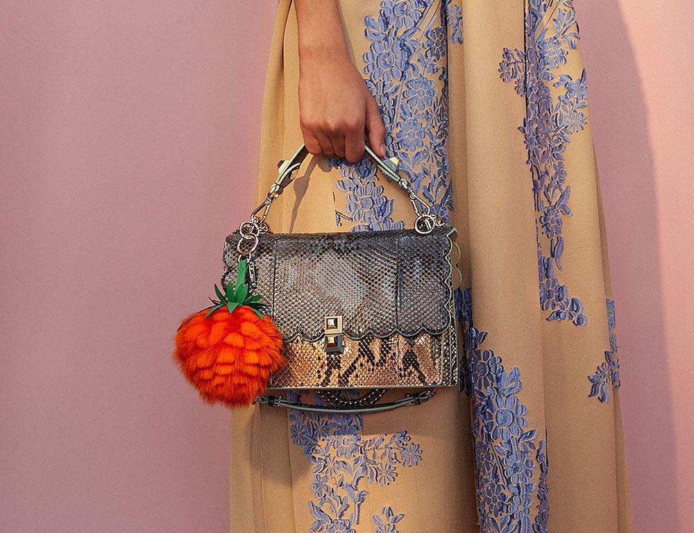 Fendi Handbags 2018