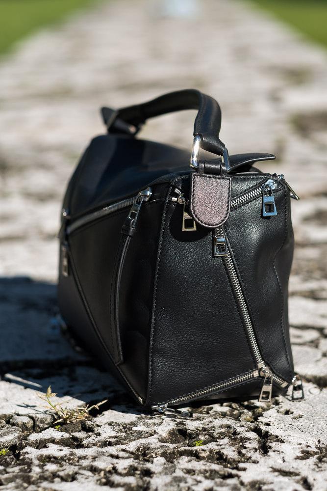Loewe Puzzle Bag | Bragmybag