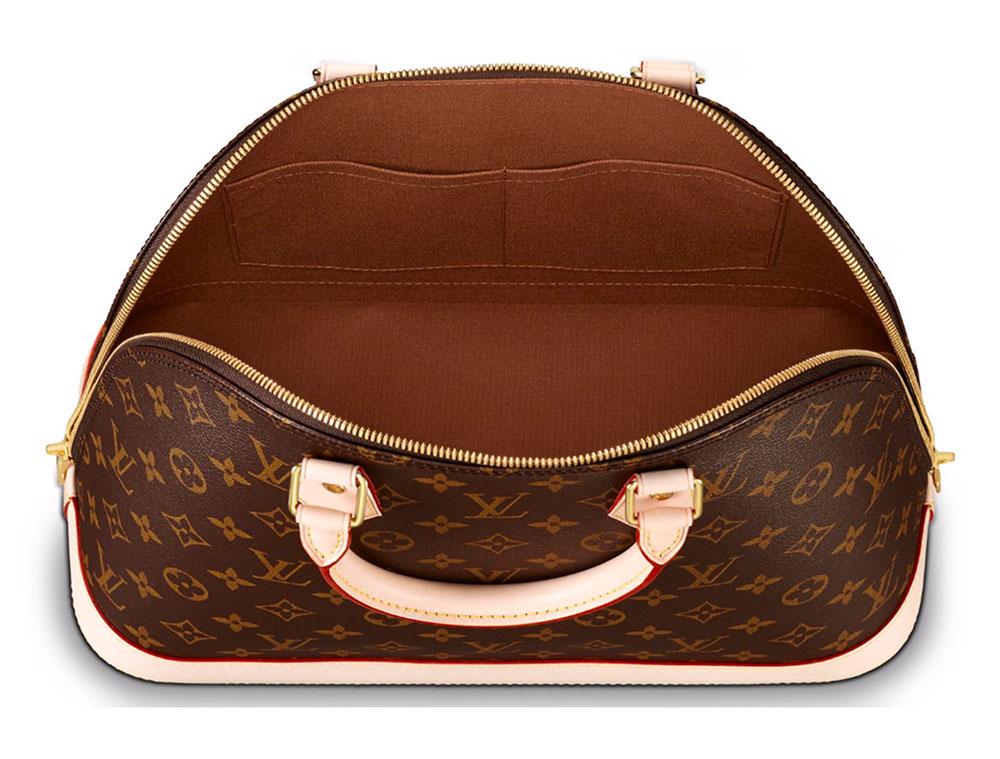 1fa49f99cce4 The Ultimate Bag Guide  The Louis Vuitton Alma Bag - PurseBlog