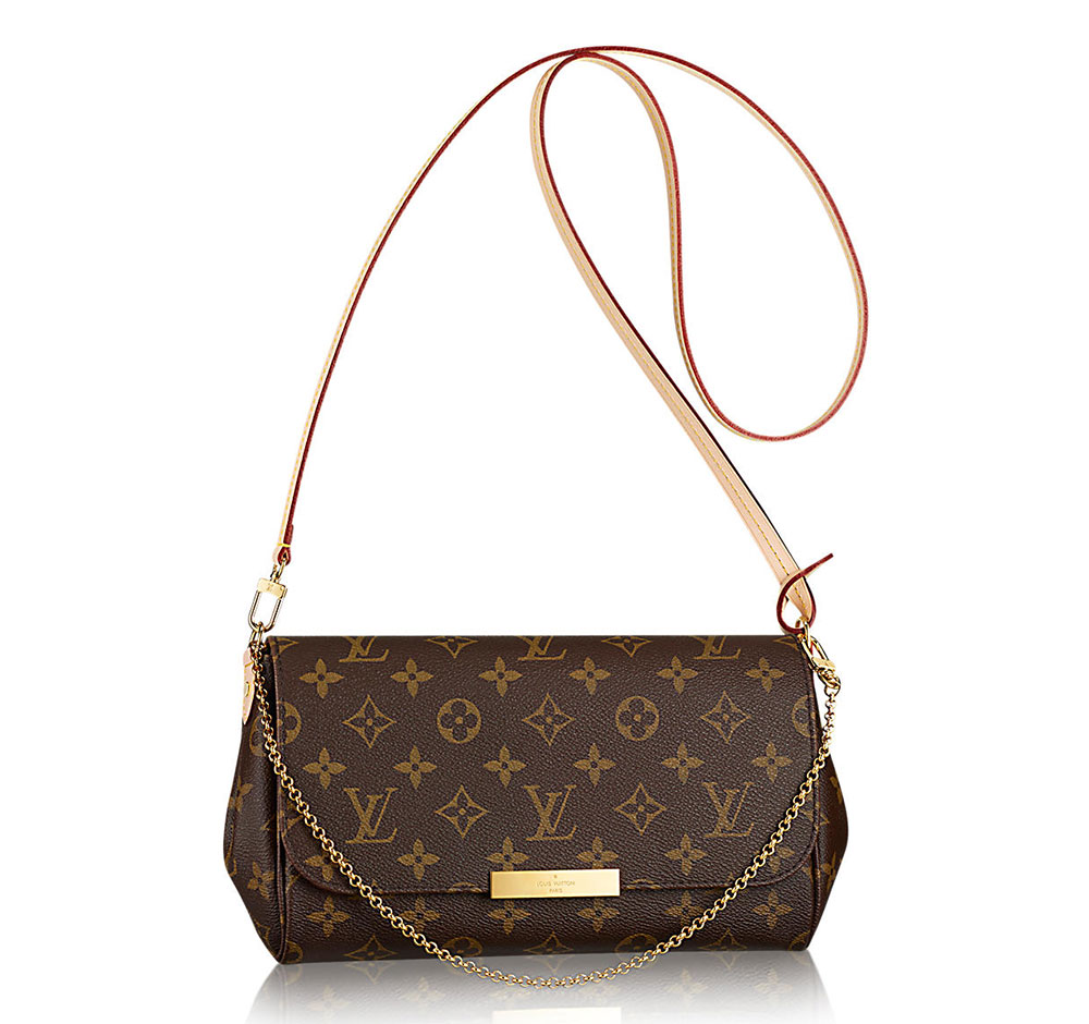 Rumors are Flying That These Louis Vuitton Bags are Being ... ee64107a7593a