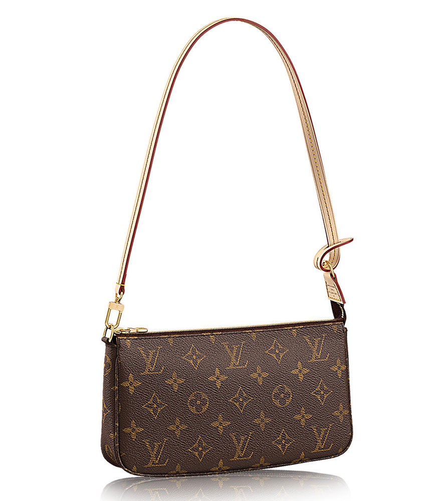 Louis Vuitton Pochette Accessories Discontinued