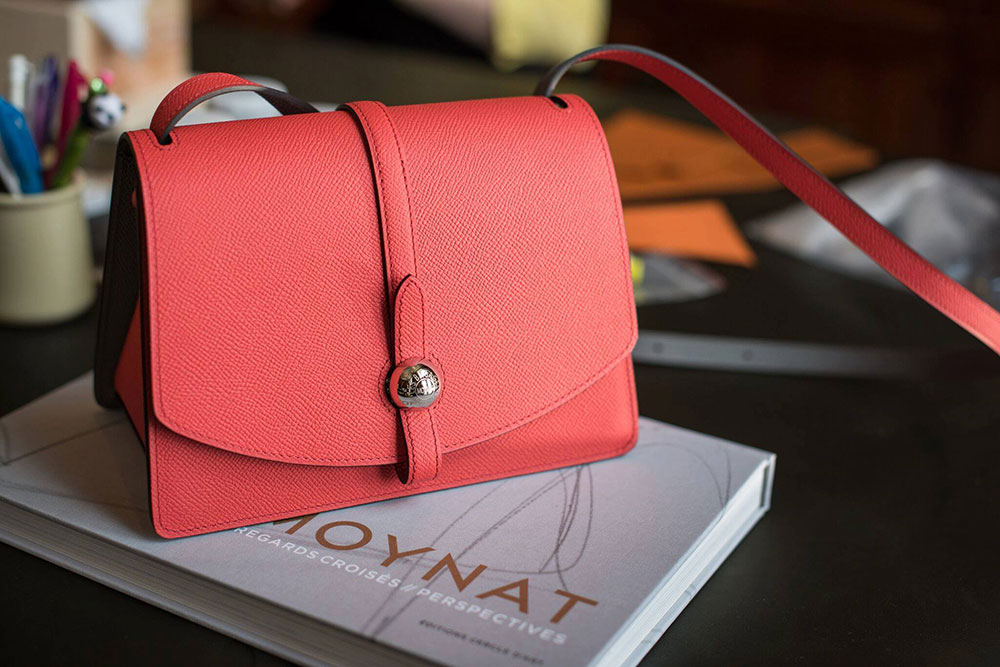 If You're Feeling Burned Out on Big Brands, Moynat is the ...