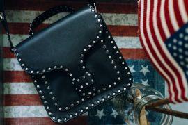 Savvy: Rebecca Minkoff Midnighter Top Handle Bag