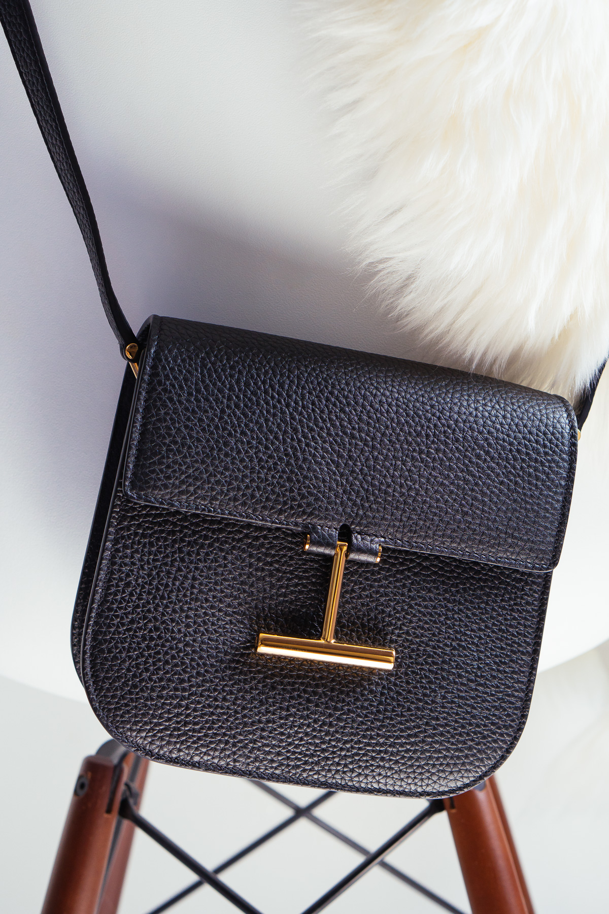 Among All Of The Share Worthy Bags Bombarding Our Feeds And Online Ping Searches However Tom Ford Tara Crossbody Bag Is Not One To Be Missed