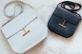 Introducing the Tom Ford Tara Crossbody Bag