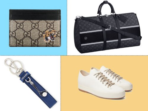 Father's Day Gift Guide for the Fashion-Loving Dad