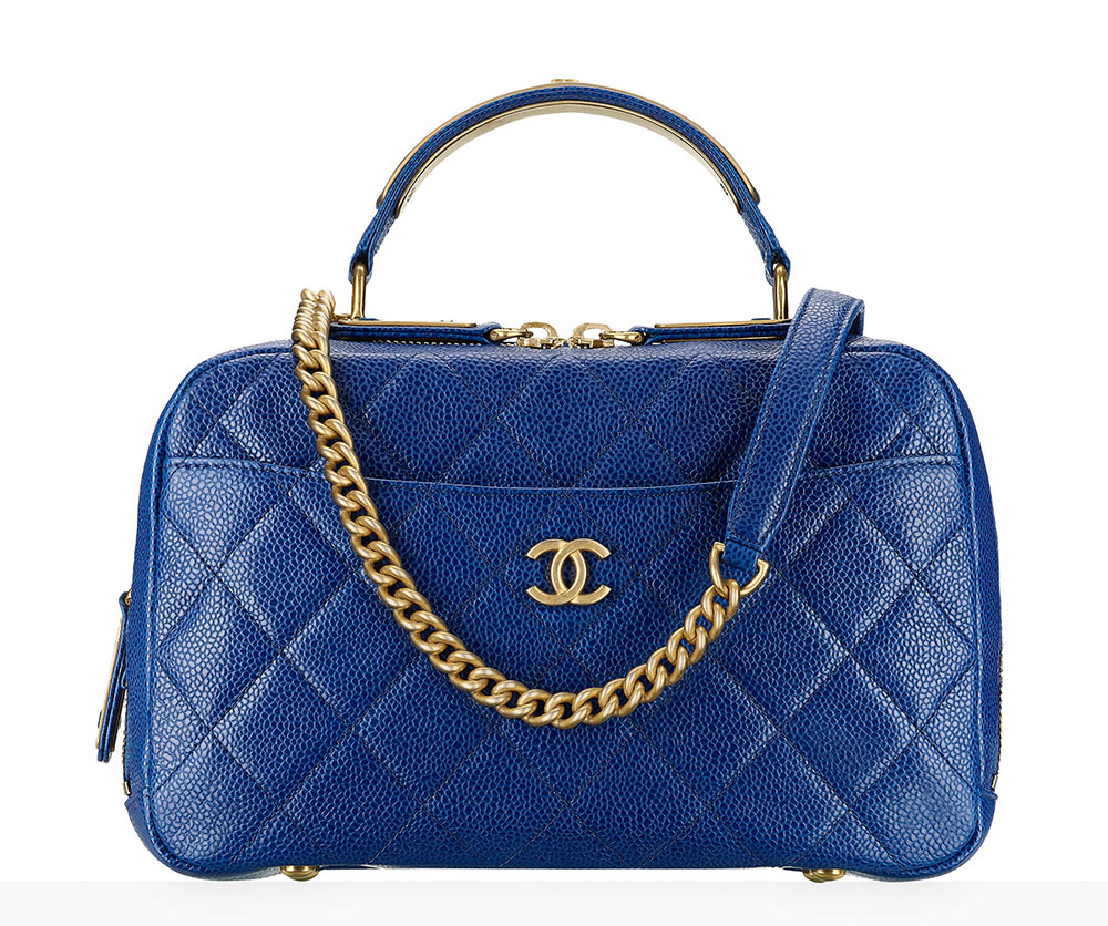 d73da5c98360 Chanel-Bowling-Bag-Blue-3600 - PurseBlog