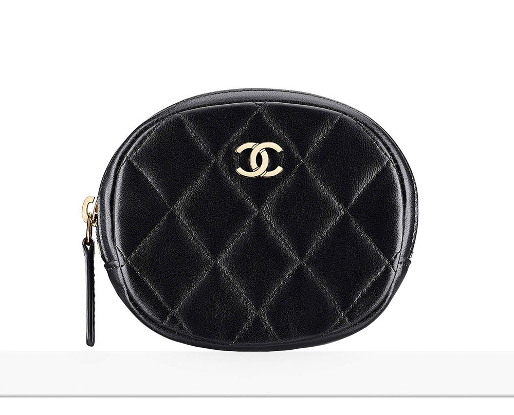 bd41da8e29d7 Chanel Debuts 60 New Wallets Wocs And Small Leather Goods With