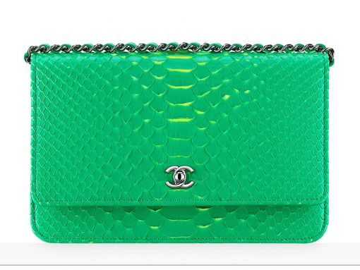 Chain Wallets are Some of the Most Versatile, Affordable Designer Bags Around—Check Out 18 of the Best