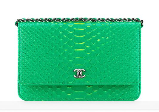 Chain Wallets are Some of the Most Versatile, Affordable Designer Bags Around?Check Out 18 of the Best