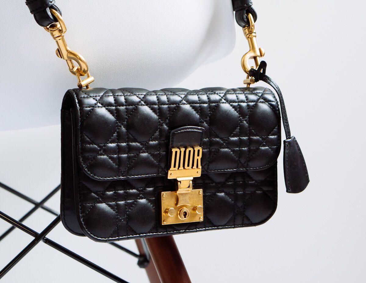 Up Close with the Dior Addict Bag - PurseBlog 13579d609b364