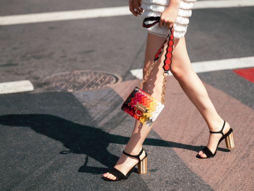 A Close Look at Salvatore Ferragamo's Colorful, Cool Bag Collaboration with Sara Battaglia