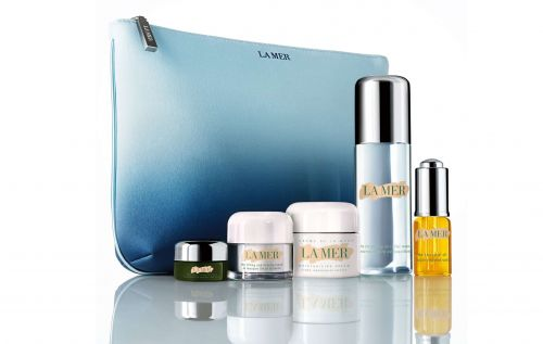 La Mer Revitalizing Collection
