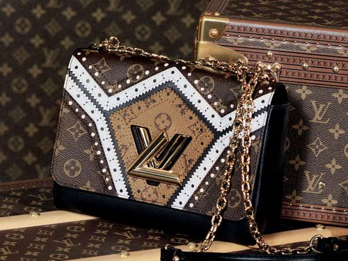 Louis Vuitton's Fall 2017 Ad Campaign is Jam Packed with Brand New Bags