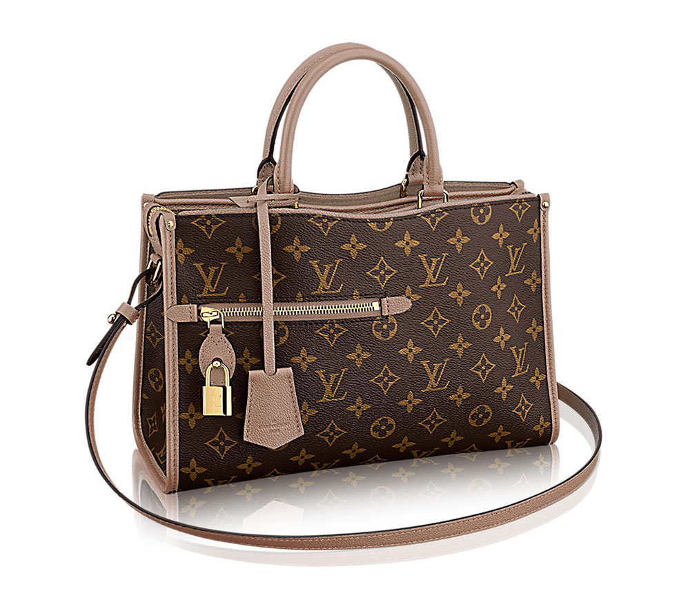 Introducing the Louis Vuitton Popincourt Tote - PurseBlog