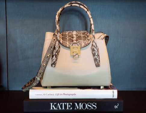 Introducing the Michael Kors Bancroft Bags