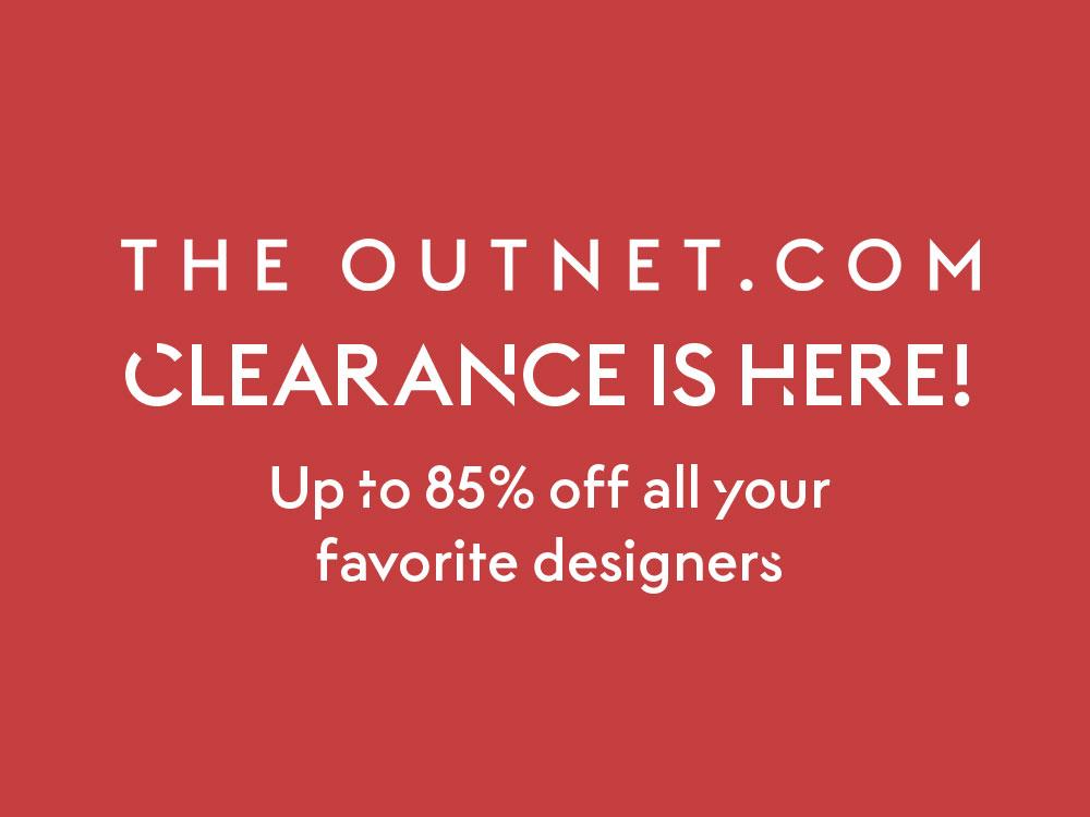 c65b9aa8e1c OUTNET.COM Clearance Sale Is Here - Up to 85% Off! - PurseBlog
